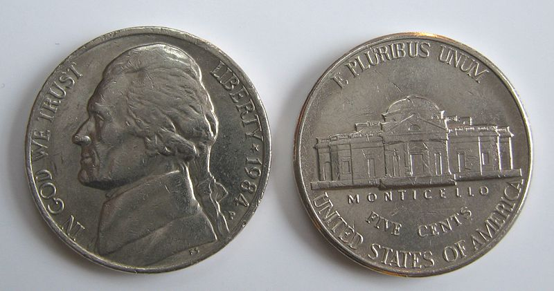 Bild:Usa one nickel 1984.JPG